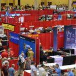 Huntsville Hamfest August 21 – 22, 2021